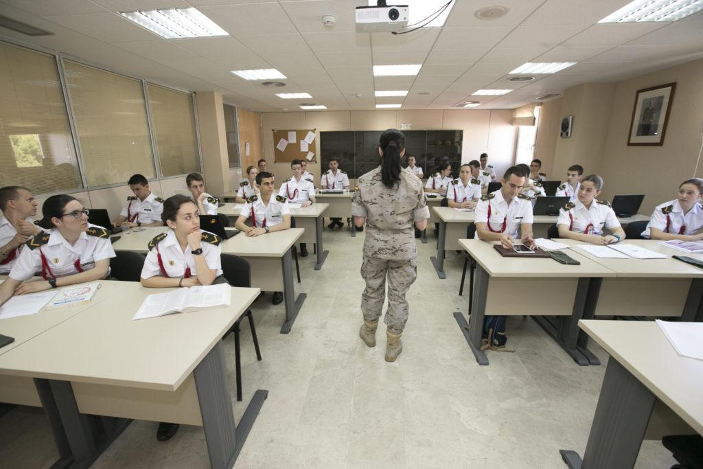 requisitos para entrar al colegio militar 2019