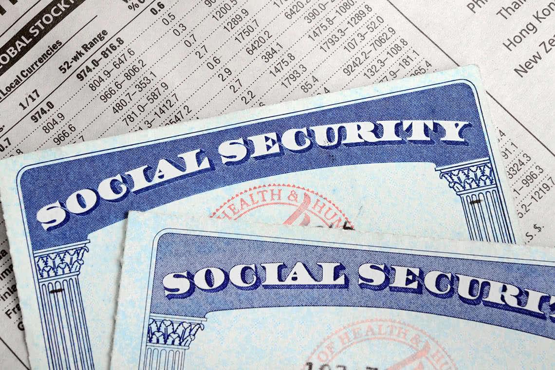 Requisitos para sacar el Social Security por primera vez