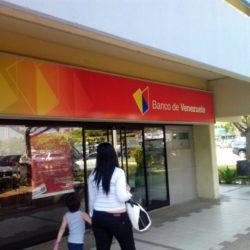 Clavenet Personal: BDV en línea del Banco de Venezuela