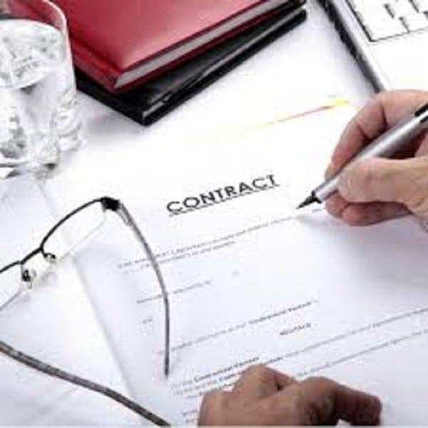 tipos de contratos laborales