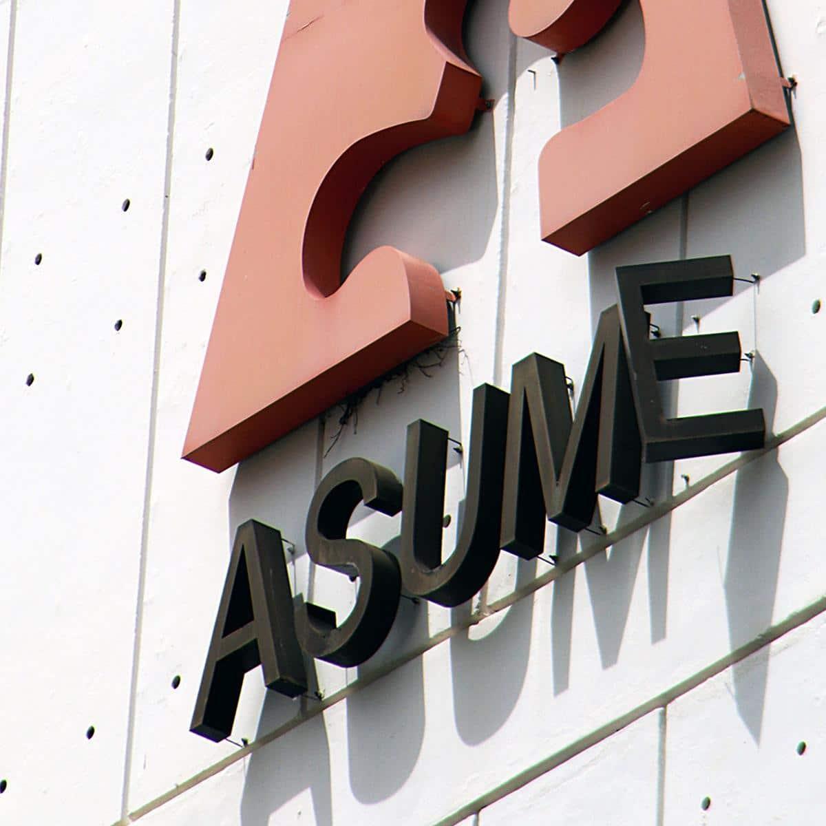 ASUME Certificación