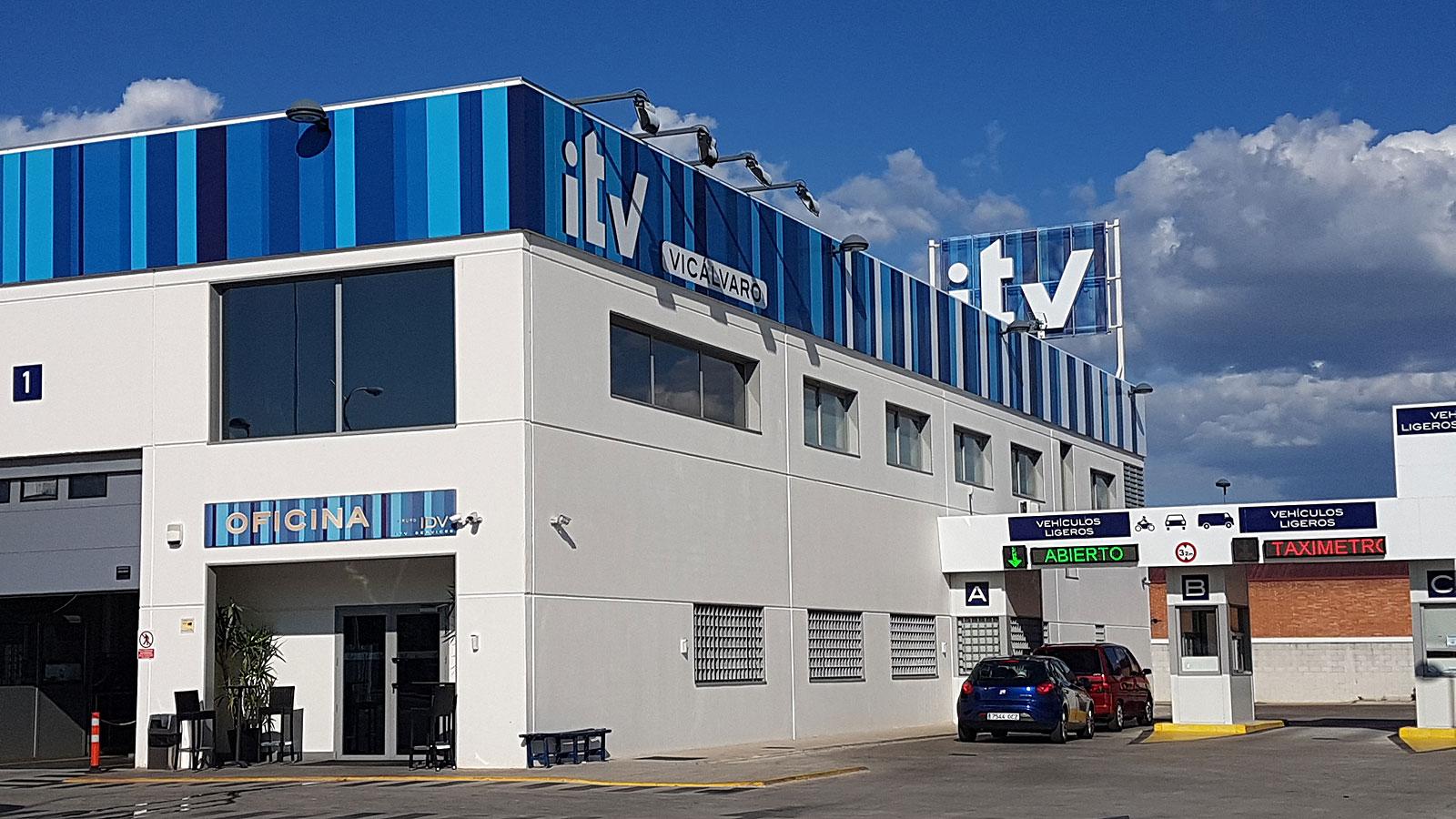 ITV Puerto Real